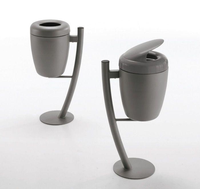 Poubelle Pour Espaces Publics Clear 101310n City Design Urban Furniture Design Dustbin Buying Furniture