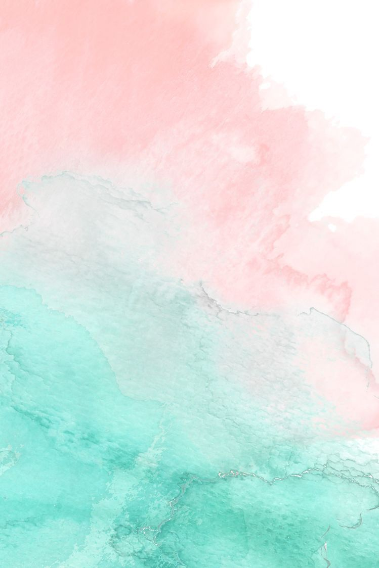Pin By Madison Harris On Wallpaper Iphone Background Watercolor Wallpaper Pastel Wallpaper