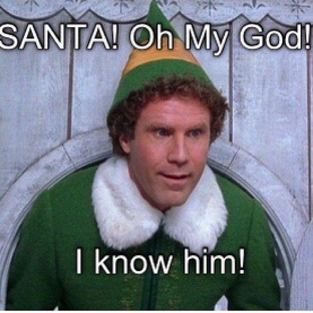 Elf Quotes Smiling: Love This Movie=]