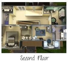 Image Result For Floor Plan For Rosehill Cottage In The Movie The Holiday Floor Plans House Styles Cottage