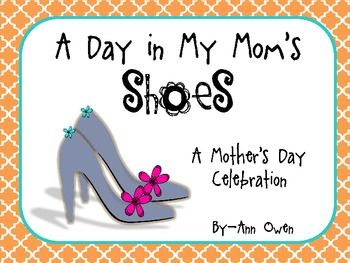 A Day In My Mom S Shoes A Mother S Day Celebration Mother Daughter Brunch Ideas Mom Day Mothers Day