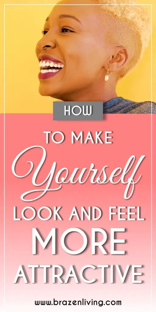 how to make yourself more confident