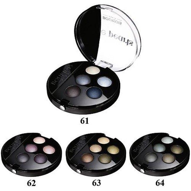 Bourjois eye pearls  - slechts € 9,95 inclusief verzending ,zoals altijd bij Dutch Outlet bij elke bestelling een presentje...http://www.dutch-outlet.nl/contents/nl/d80_bourjois_make_up.html