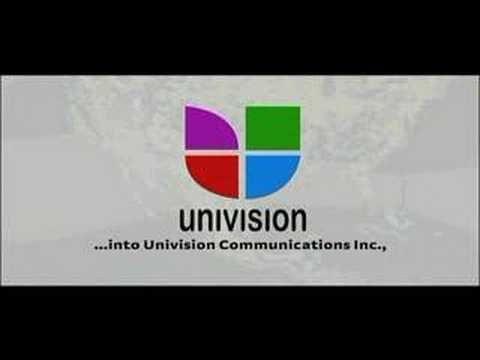 the origin of spanish language television in america was