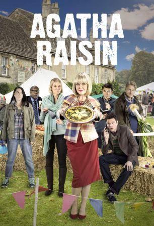 Agatha Agatha Raisin Raisin Tv Series 2016