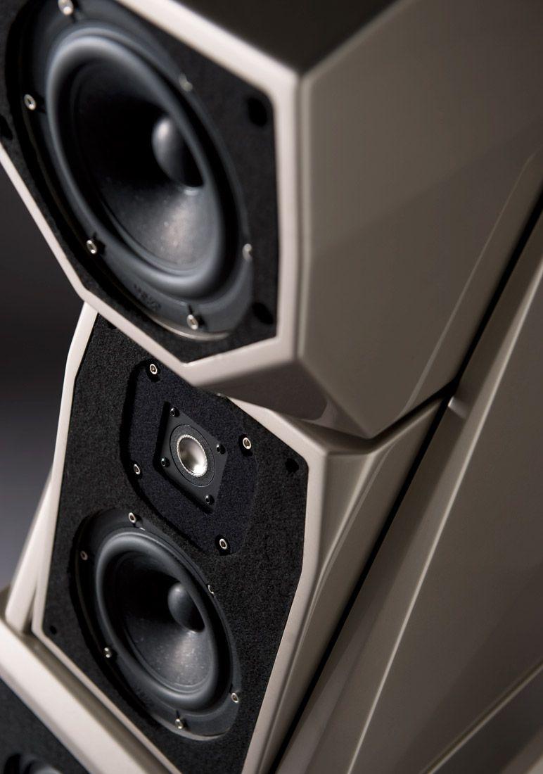 Wilson Audio MAXX Series 3 | Audio/Video | Audio