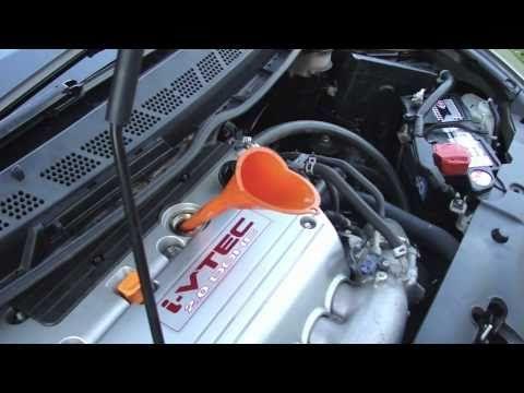 Diy Oil Change For 2007 Honda Civic Si 2007 Honda Civic Si 2007 Honda Civic Oil Change