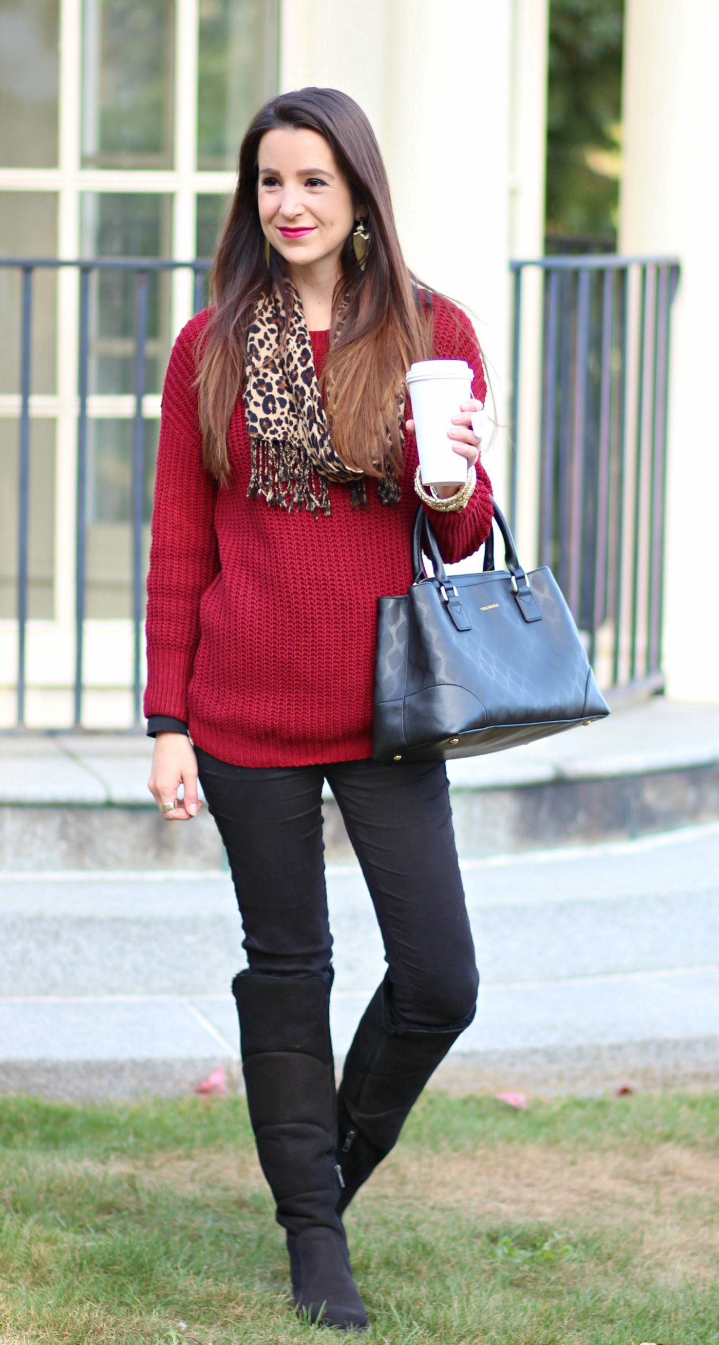To acquire Fall eve stylish outfits pictures trends