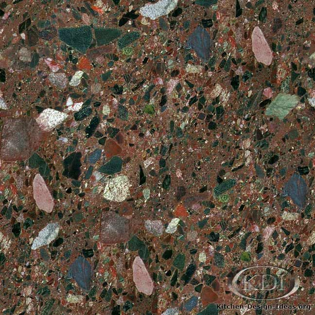 Marinace Red Granite