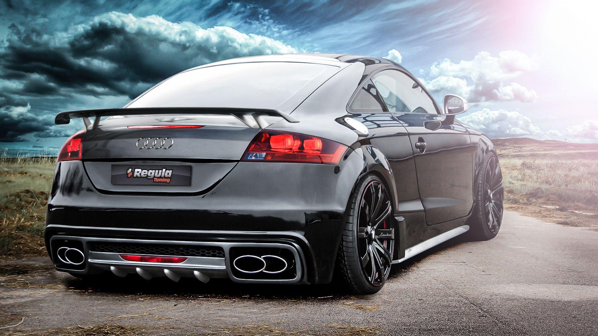 Audi tt 8j gtrs body kit by regula tuning germany audi pinterest audi tt audi and cars