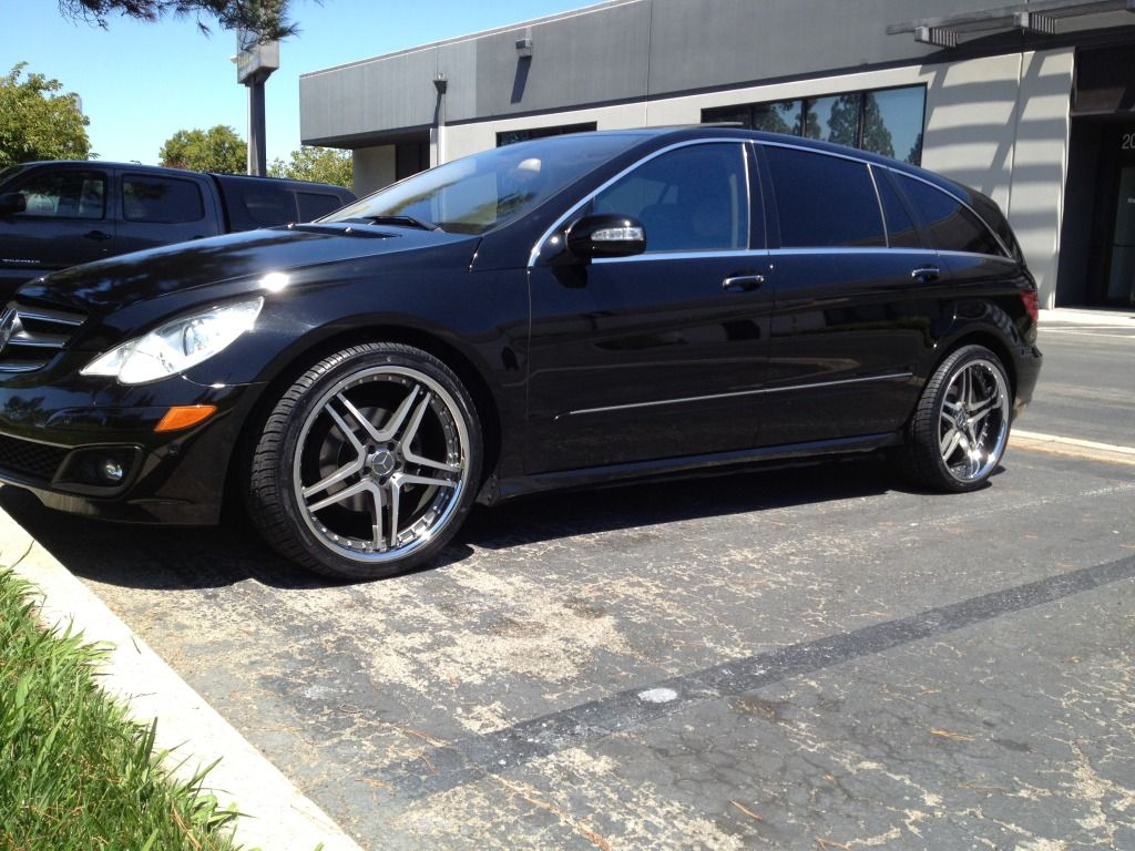 Show Us Your R Cl Picture Thread Page 7 Mercedes Benz Forum