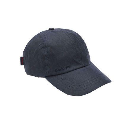 868d83c52c7 Barbour Wax Sport Cap