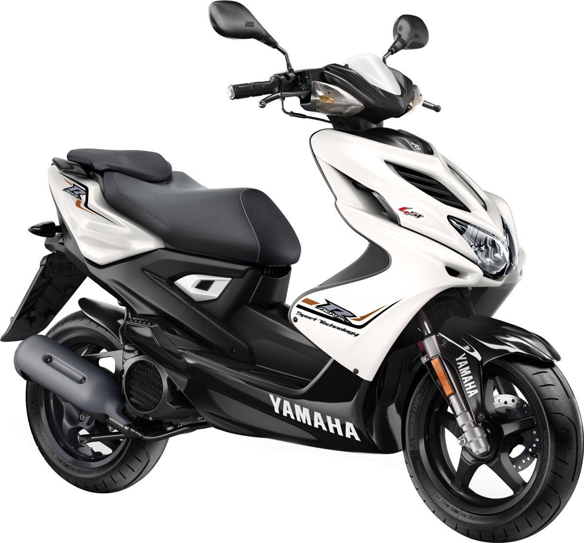 yamaha pr sentation des bw 39 s et aerox 2016 scooters and vespa. Black Bedroom Furniture Sets. Home Design Ideas