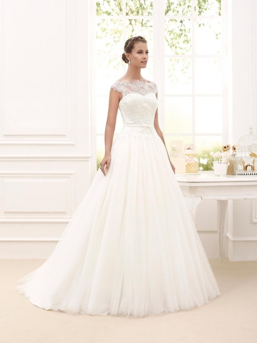 Inexpensive Wedding Dresses Novia D\'Art 2016 Designer Wedding ...