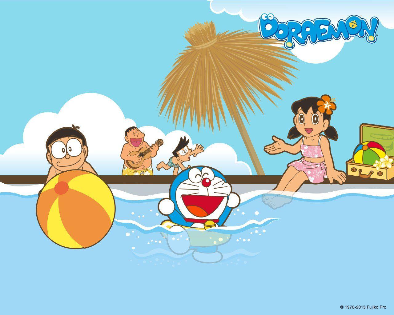 Wallpapers Doraemon Official Website Episodes Activities Videos Games Doraemon Wallpapers Hd Anime Wallpapers Doraemon Doraemon picture wall wallpaper price