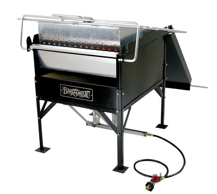 Bayou seafood cookers crawfish cooker outdoor stove