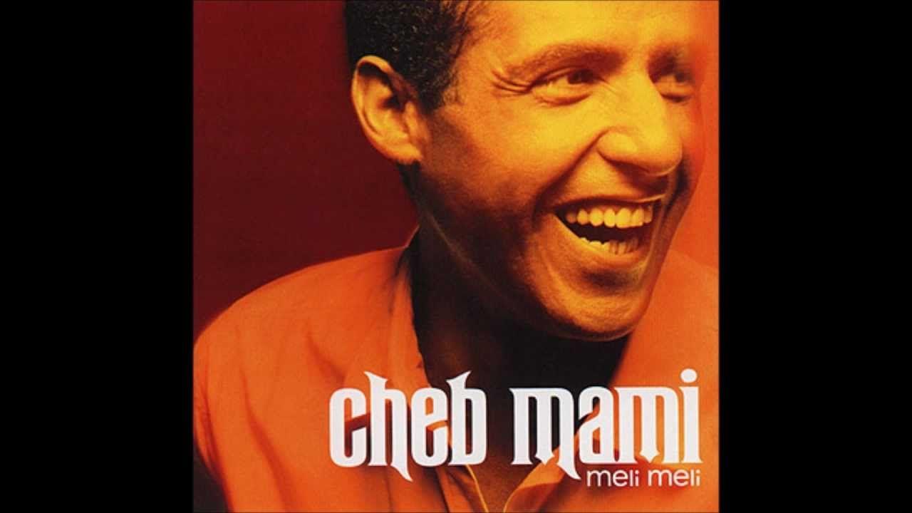 Cheb Mami - Omri Ma Danit