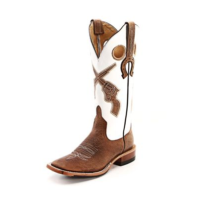 Cowgirl Boots | The American Western