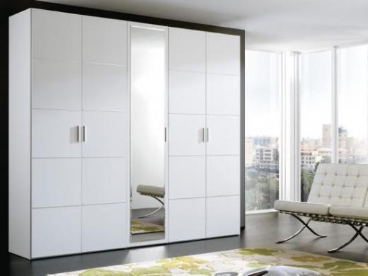Pianca mobiliario armario panelado laminado en blanco - Pianca mobiliario ...