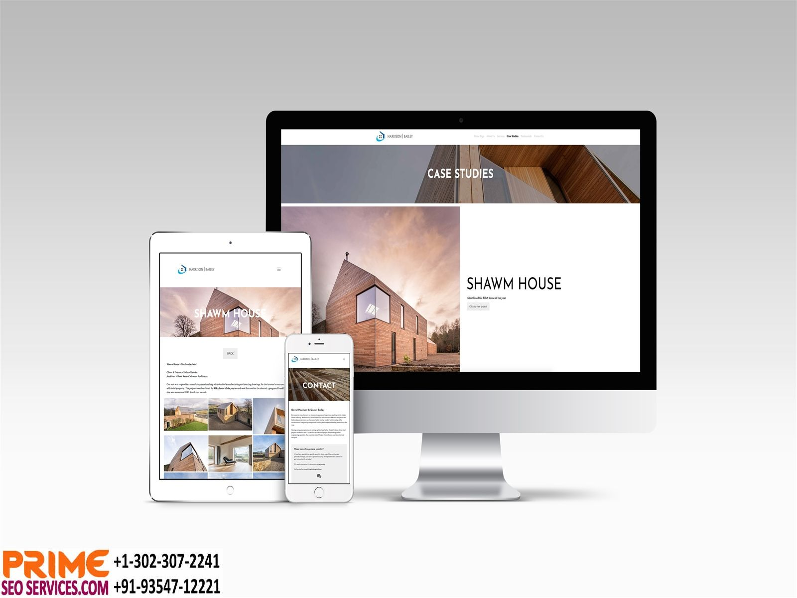 Web Design Gurgaon The Web Designers And Developers At Prime Seo Services Great Affordable Websites To Help In 2020 Website Design Wordpress Website Design Web Design