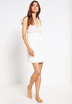f4daed0873e266 Anna Field - Nachthemd - off white | Clothes | Dresses, White dress ...