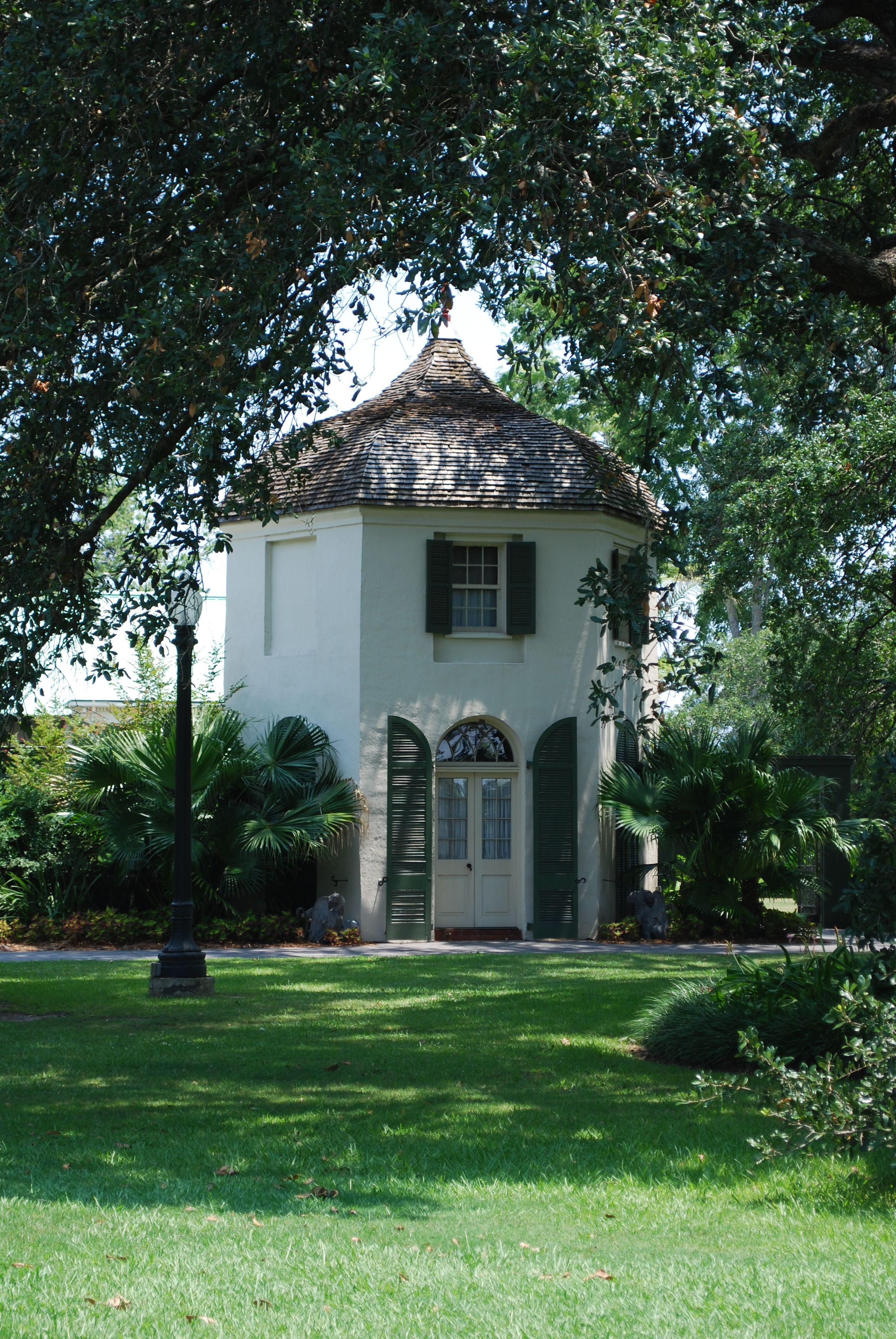 Darrow Louisiana Map.Garconniere Bachelor Pad Houmas House Plantation Darrow