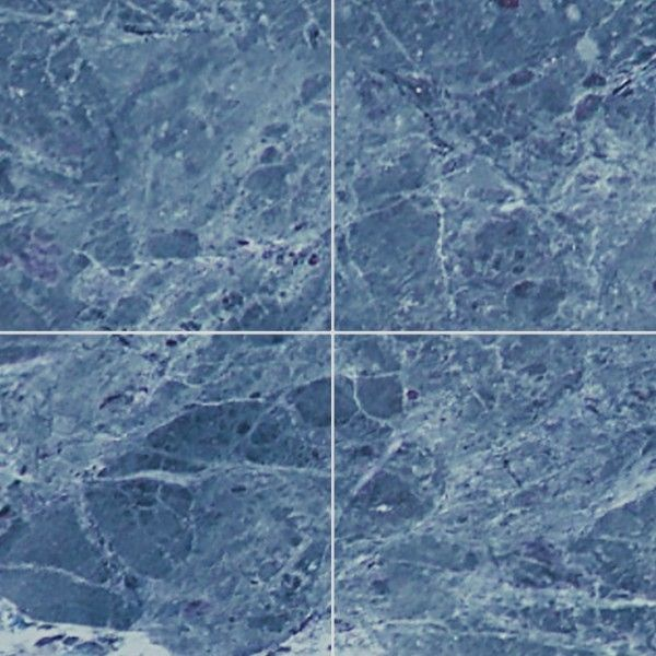 Royal Blue Marble Tile Texture Seamless With Plans