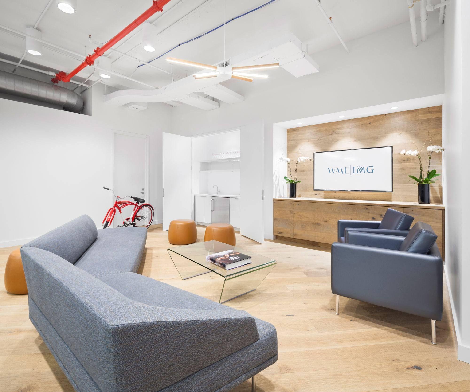 6 Innovative New Offices Interior Design Magazine Interior