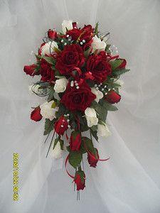 redivory rose brides wedding flowersshower bouquet