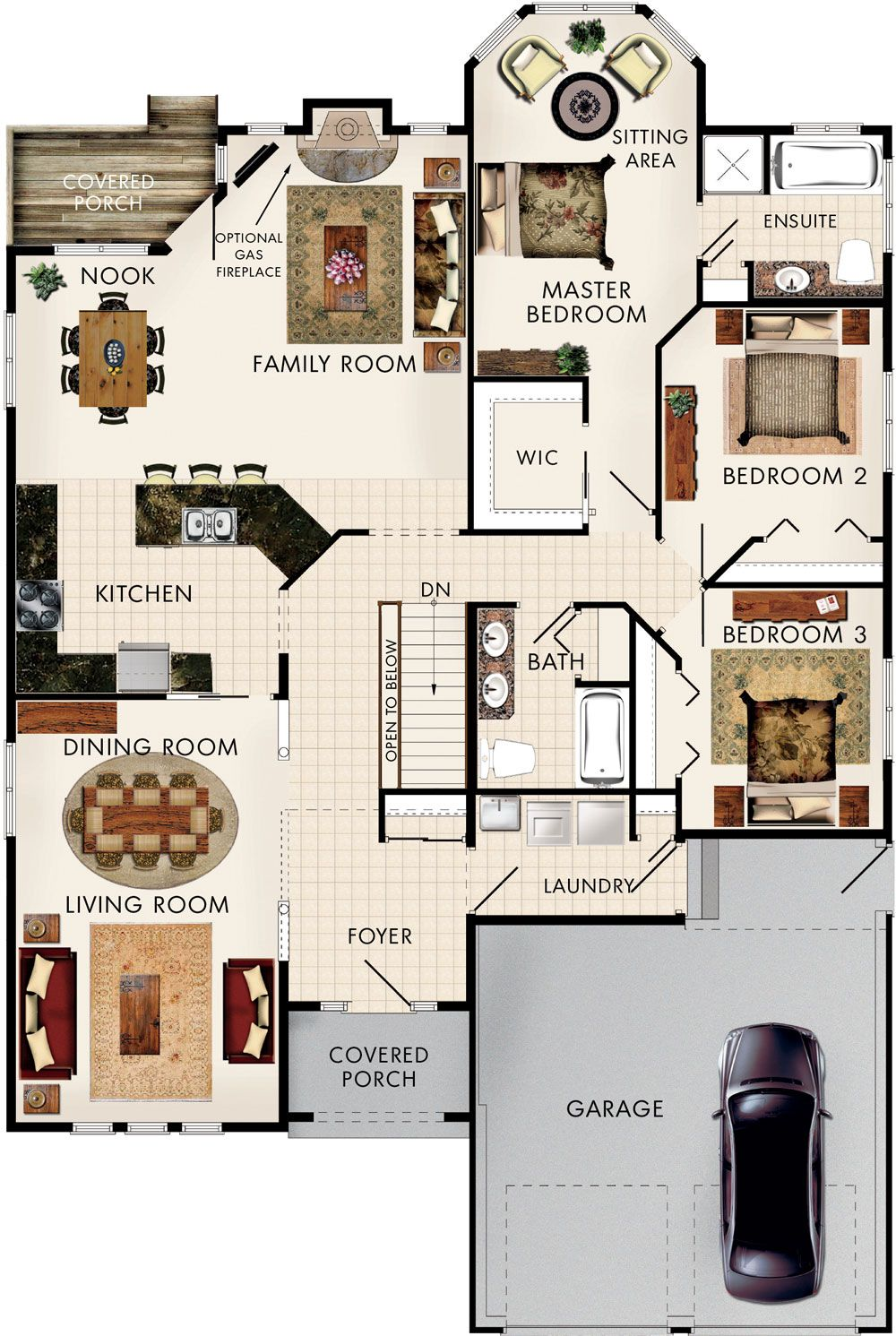 silver maple floor plan love this but i don u0027t really need want a