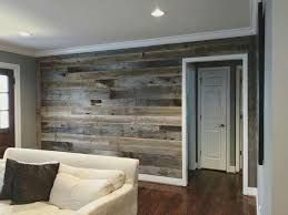 Image Result For Light Gray Room With Wood Accent Wall Accent