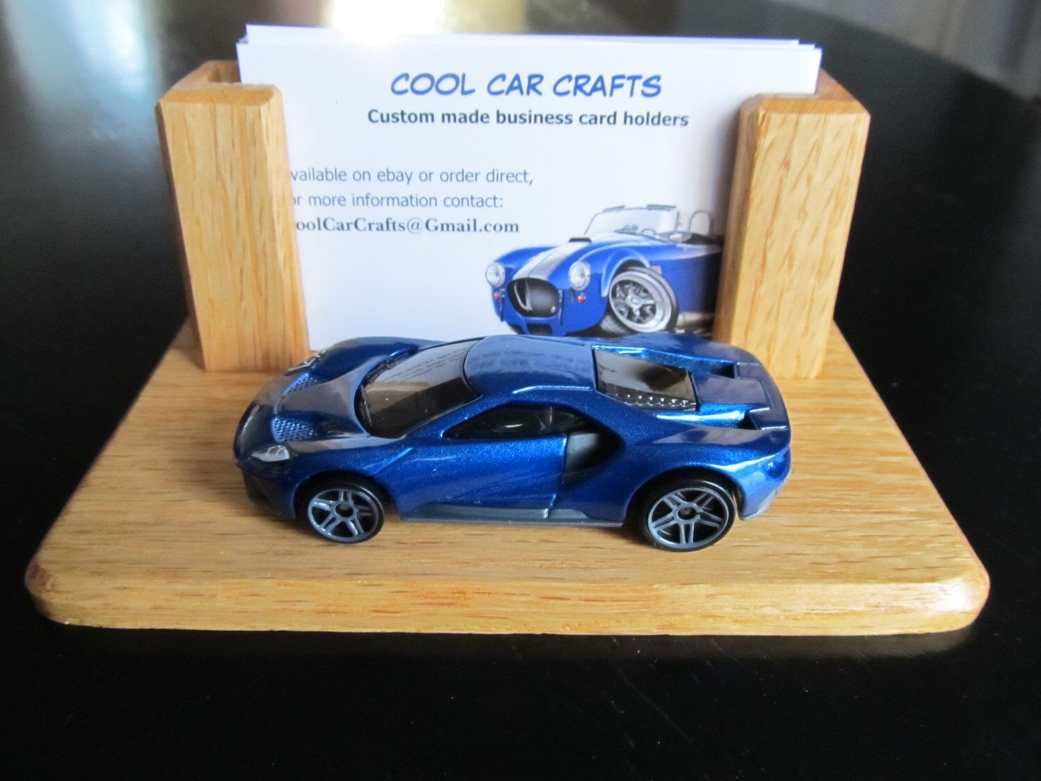 Pin by Ken Chance on Ford fan gift ideas | Business card ...