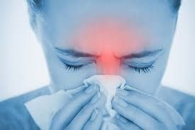 The common# cold is a #viral infectious disease of the upper respiratory tract which primarily affects the nose. Symptoms include coughing, sore throat, runny nose, sneezing, and #fever which usually resolve in seven to ten #days, with some symptoms lasting up to three weeks. #health