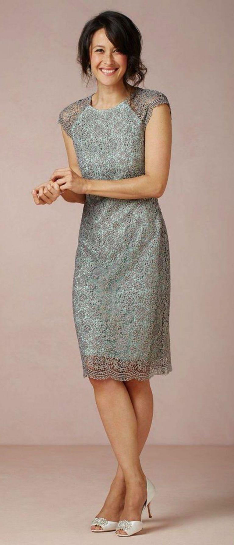 Mutter Der Braut Kleider Outfits Ideen Für Den Sommer - Beste