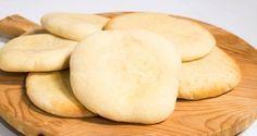 """Pane arabo con lievito madre: la ricetta """"anti-spreco"""""""