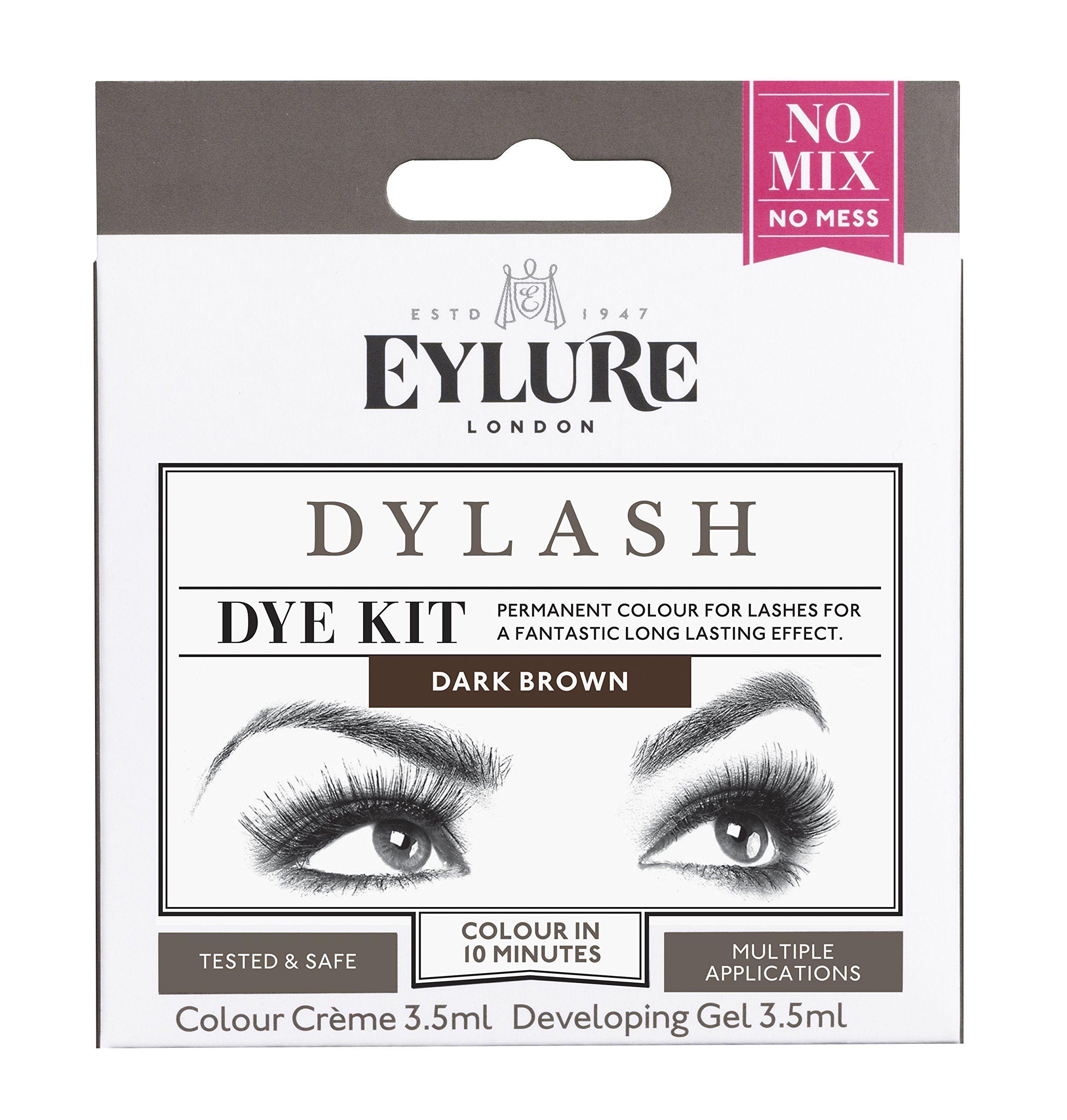 91d8cba930e Eylure Pro-Lash Dylash, Dark Brown. Eylure Pro-Lash Dylash, Dark Brown.