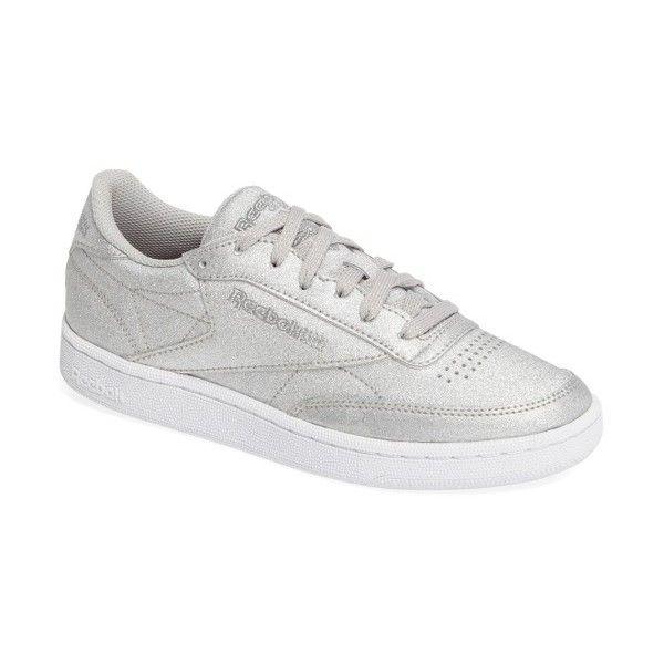 Women's Reebok Club C 85 Sneaker ($90