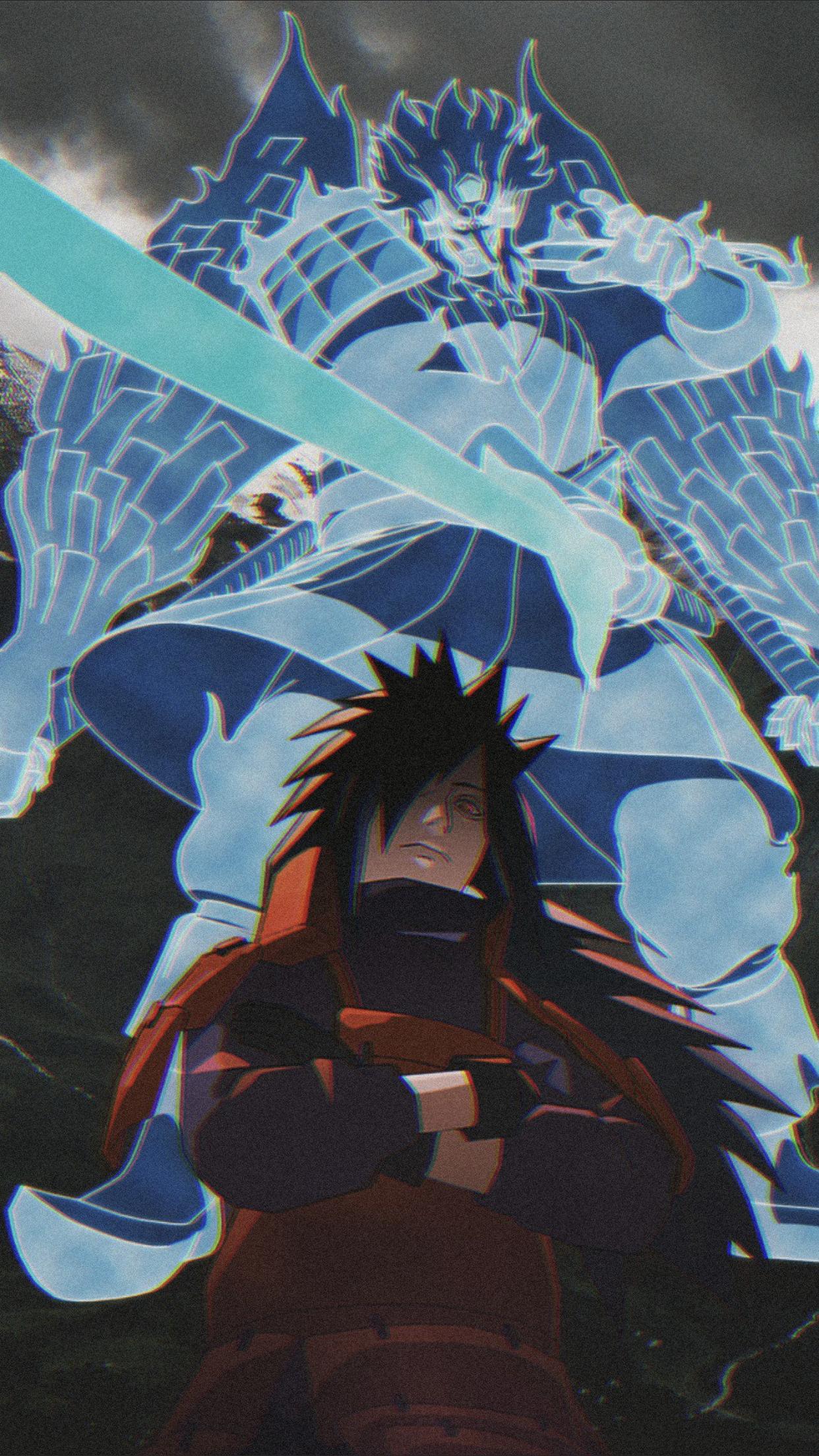 Madara Wallpaper Naruto Shippuden Naruto Shippuden Sasuke