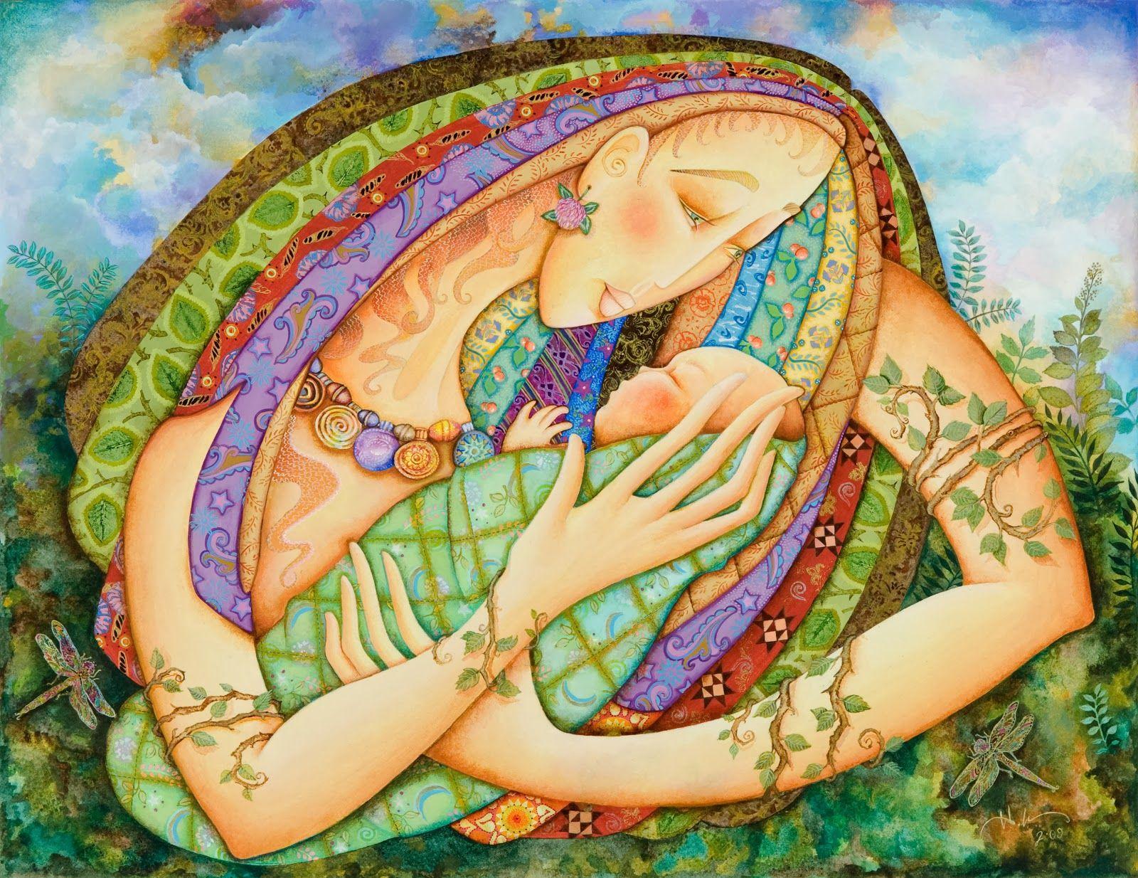 Tester per amici - Provo, invento cerco e creo  il bello della Vita!!: Donne  il bello della Vita!! #MaterNatura..... #Be...