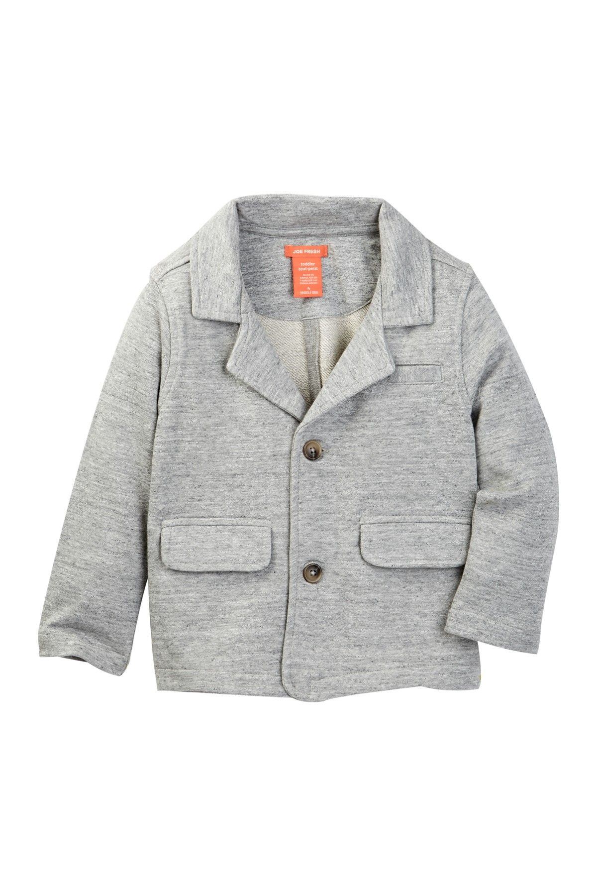 Joe Fresh | FT Blazer (Toddler & Little Boys (With images ...