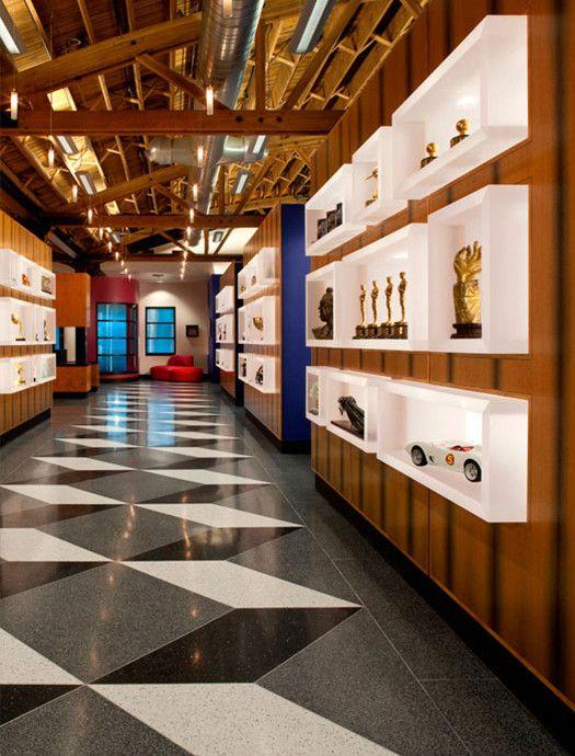 Terrazzo Flooring Design Kinowerks Ravenswood Chicago