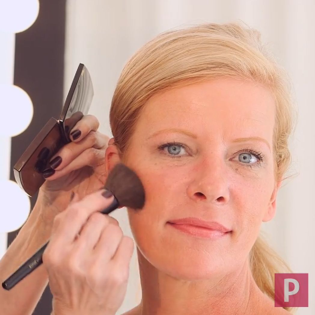 pictures 9 Makeup Rules For Women Over 40