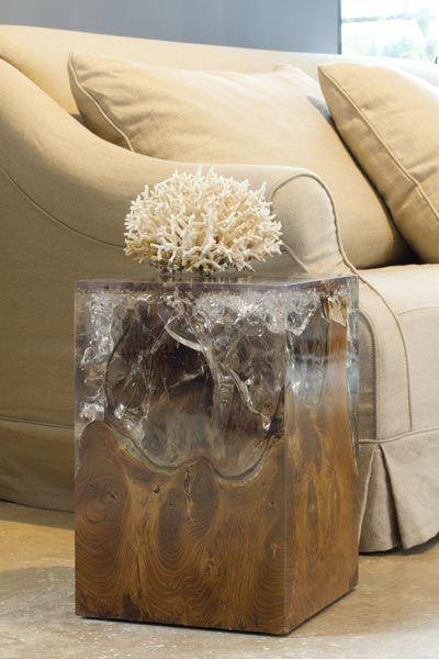 SDA Décoration - Bout de canapé