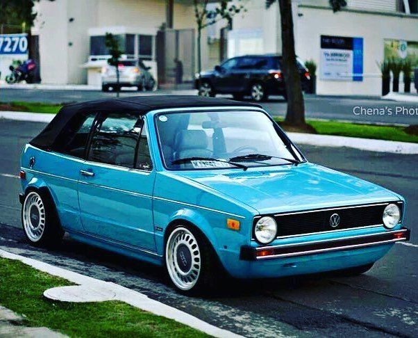 Pin By Silo Clothing On Volkswagen Vw Cabriolet Volkswagen Golf