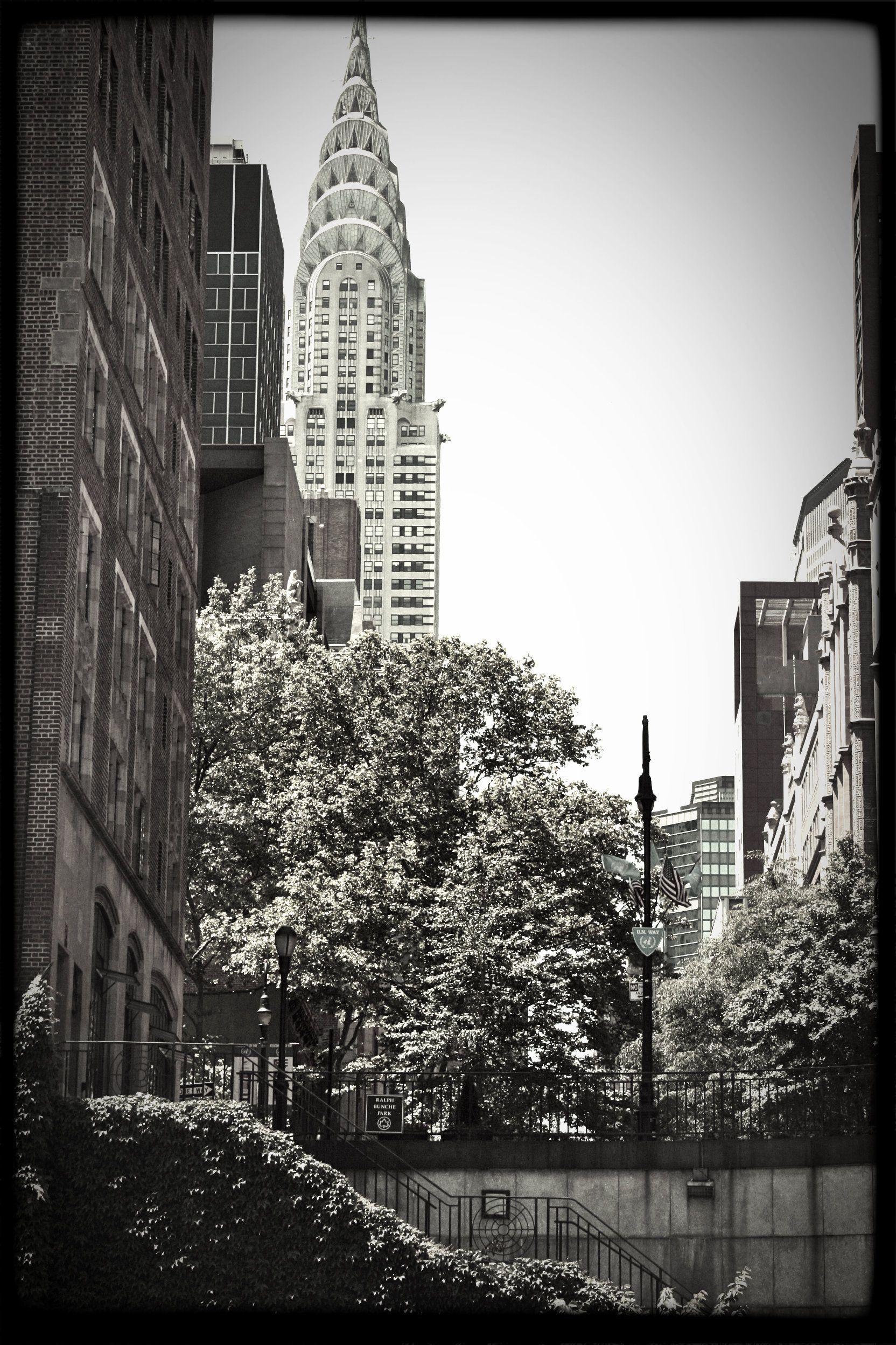NY, how I miss thee!