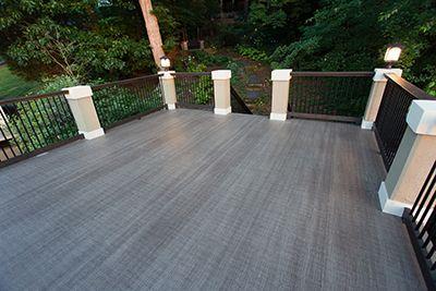 Best Boathouse Roof Deck By Duradek Waterproof Vinyl House 640 x 480