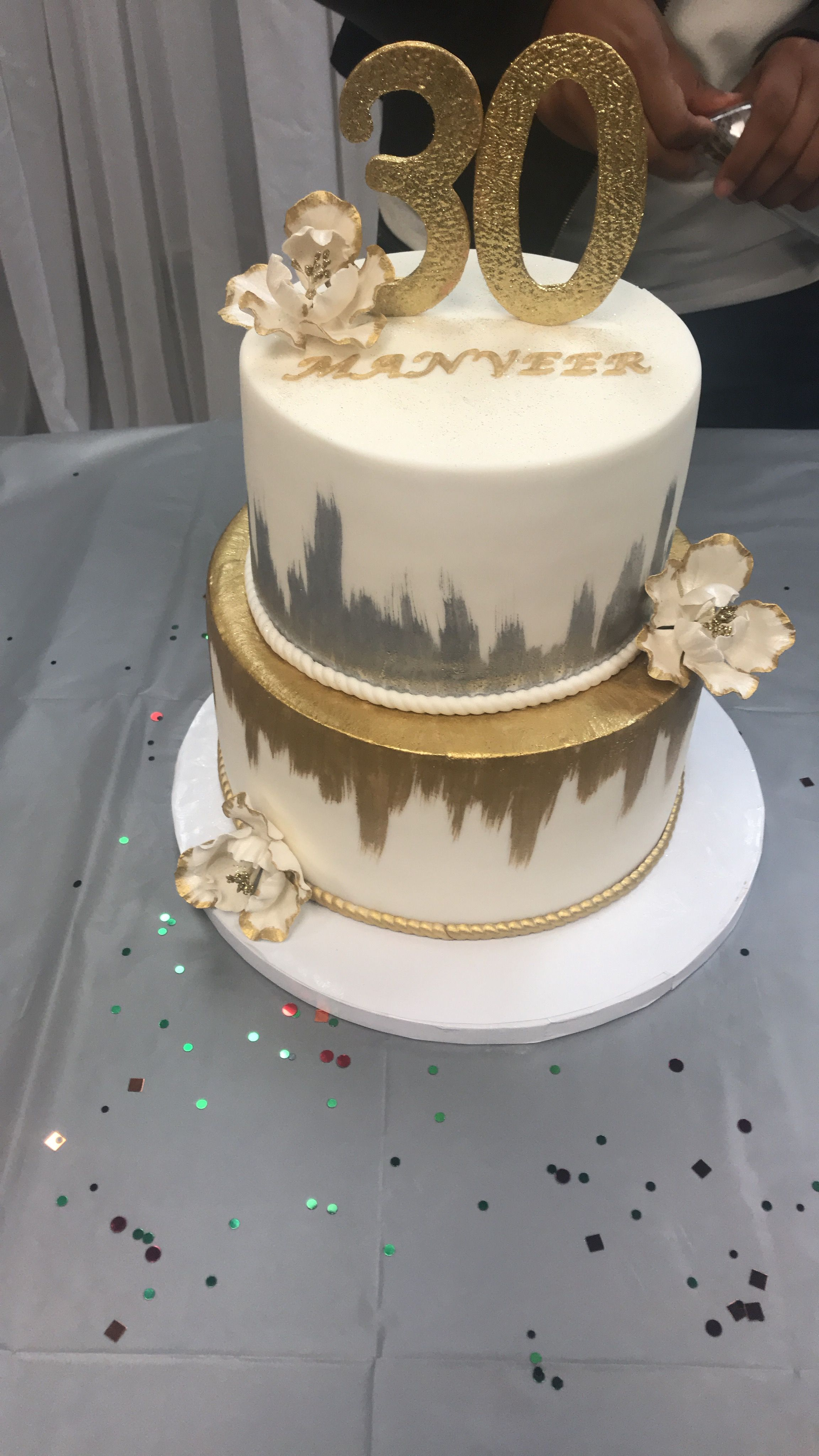 30th birthday cake desserts 30th birthday