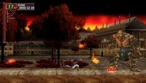 Castlevania Dracula X Chronicles - PSP Game | Products | Psp