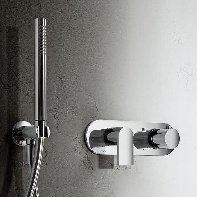 Fantini Unterputzthermostat für Duschen für die Serie Mare
