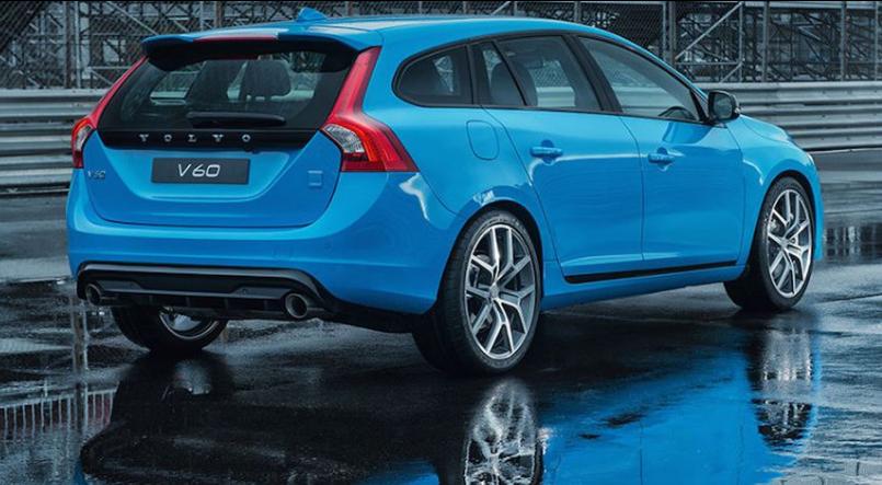 2019 Volvo V60 Polestar Specs Interior Price And Design News